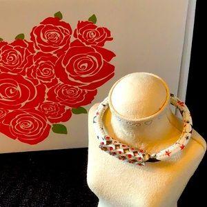 ❤️Brighton Interlaced Long Bead & Bracelet